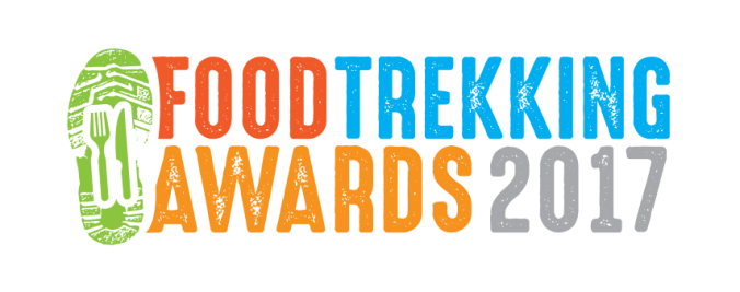 2017 FoodTrekking Awards
